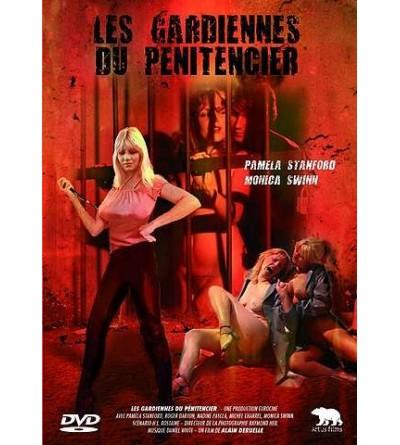 Les gardiennes du pénitencier (DVD)