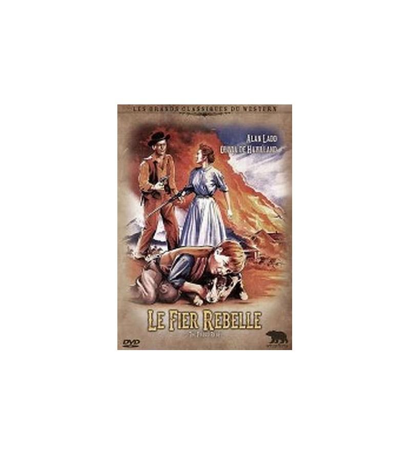 Le fier rebelle (DVD)