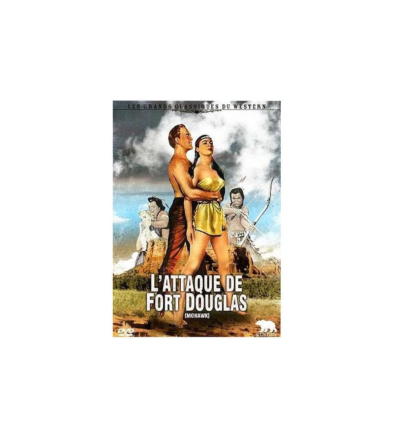 L'attaque de fort Douglas (DVD)