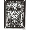Linogravure Irae (édition limitée)