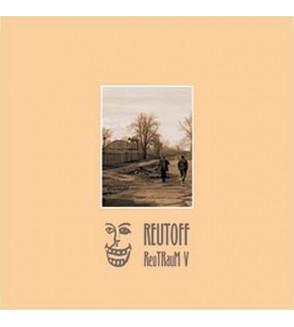 Reutraum V (Ltd edition 7'' vinyl)