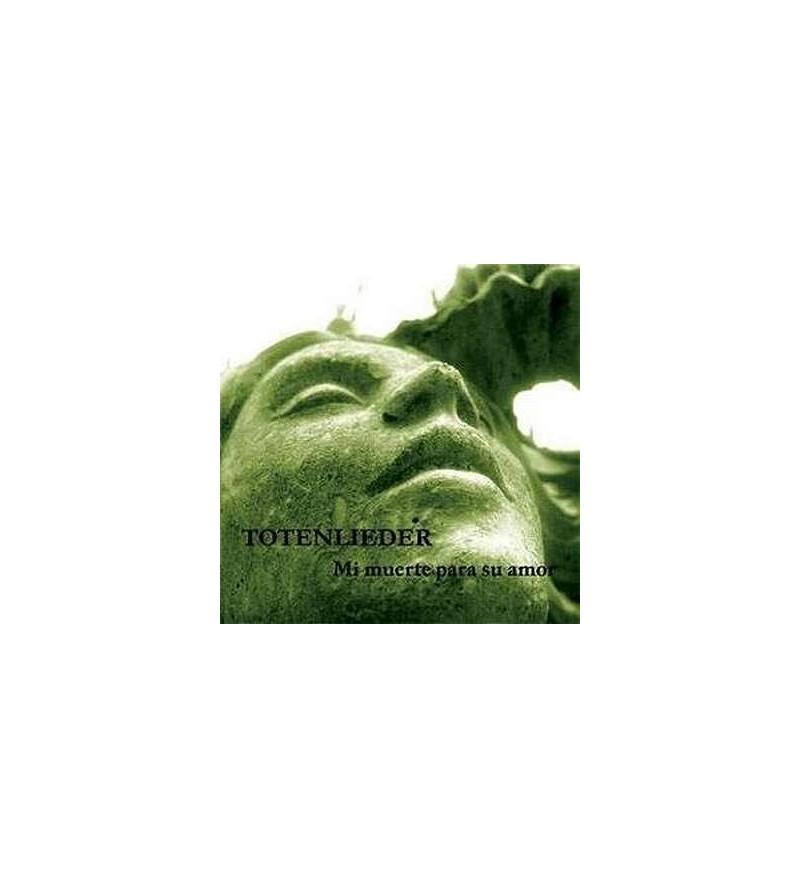 Mi muerte para su amo (Ltd edition 7'' vinyl)