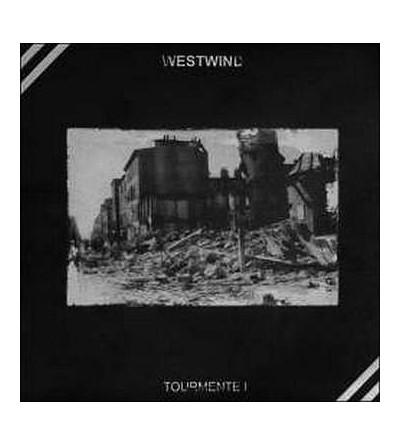 Tourmente I (Ltd edition 2 X 12'' vinyl)