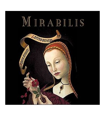 Mirabilis (Ltd edition 7'' vinyl)