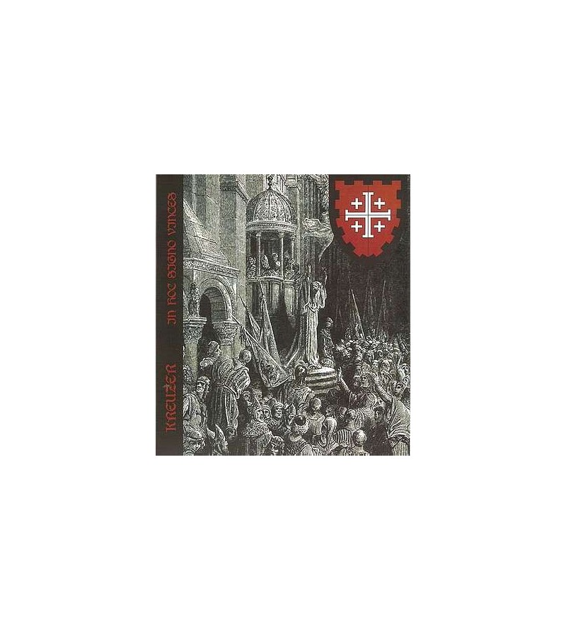 In hoc signo vinces (Ltd edition CD)