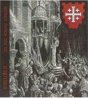 In hoc signo vinces (Ltd edition CD)