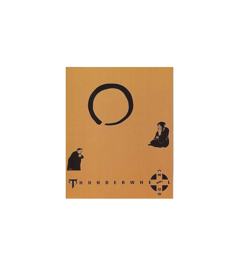 Credo (Ltd edition CD)