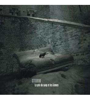 Le prix du sang et des larmes (CD)