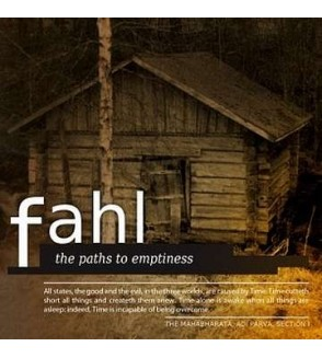 The paths to emptiness (Ltd edition CD)