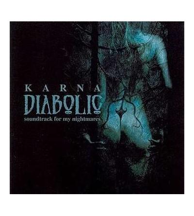 Diabolic (CD)