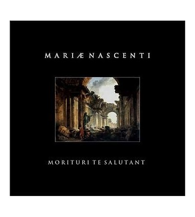 Morituri te salutant (Ltd edition CD)