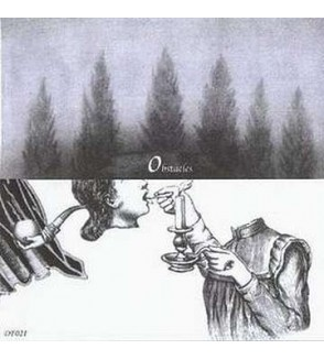 Obstacles (Ltd edition CDr)