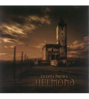 Licentia poetica (CD)