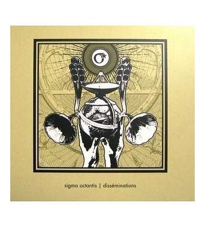 Disséminations (Ltd edition CD)