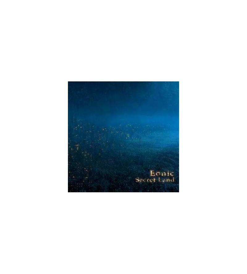 Secret land (Ltd edition CD)