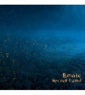 Secret land (Ltd edition CD)