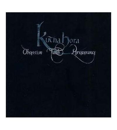 Obession faith perseverance (CD)