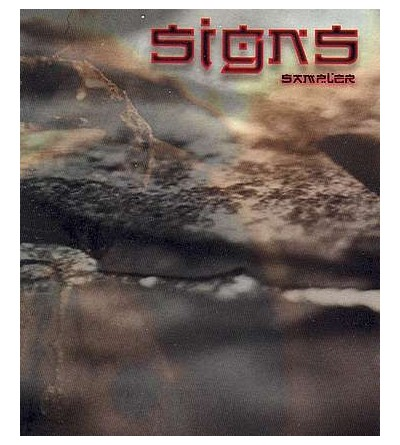 Signs (Ltd edition CD)