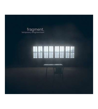 Temporary enlightenment (Ltd edition CD)