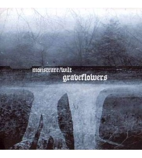 Graveflowers (Ltd edition CD)