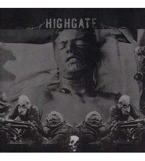 Highgate (Ltd edition CD)