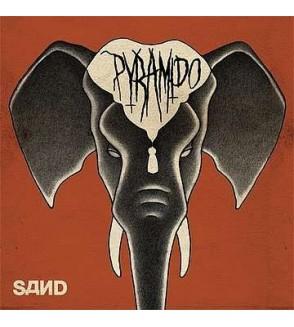 Sand (CD)
