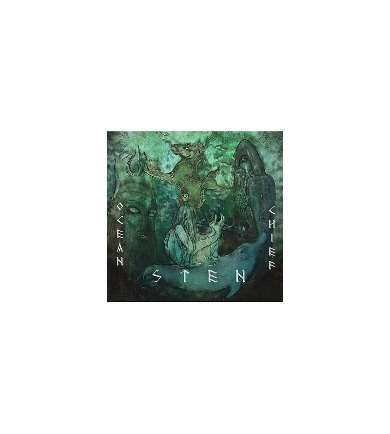 Sten (CD)