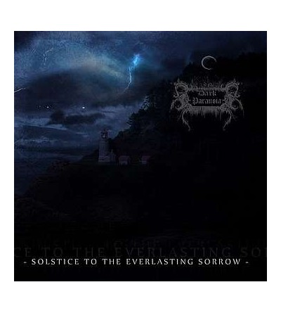 Solstice to the everlasting sorrow (CD)