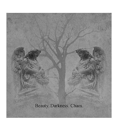 Beauty. Darkness. Chaos (CD)