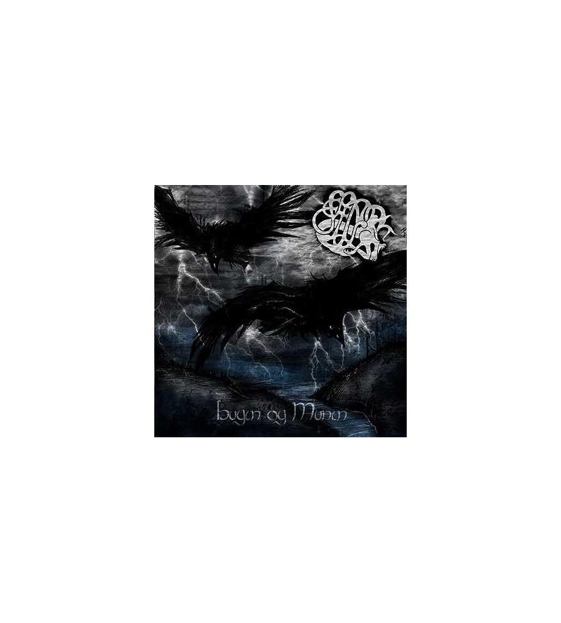 Hugin og Munin (CD)
