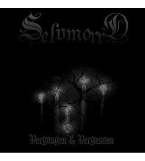 Vergangen und vergessen (Ltd edition CD)
