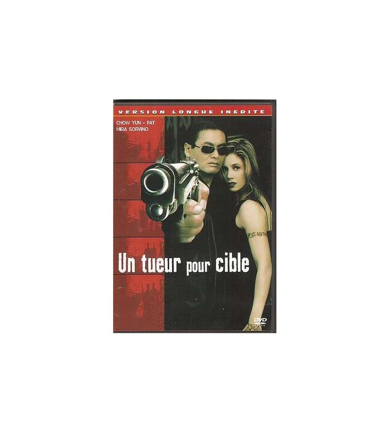 Un tueur pour cible (DVD)