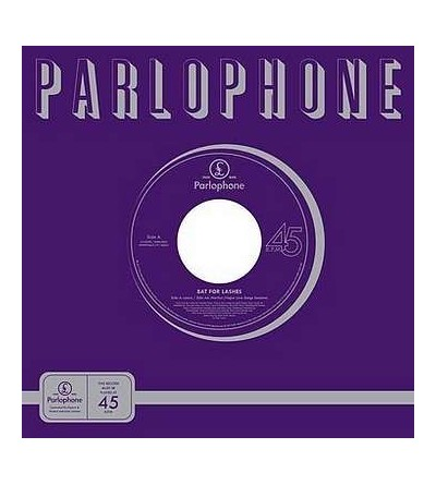 Laura / Marilyn (Ltd edition 7'' vinyl)