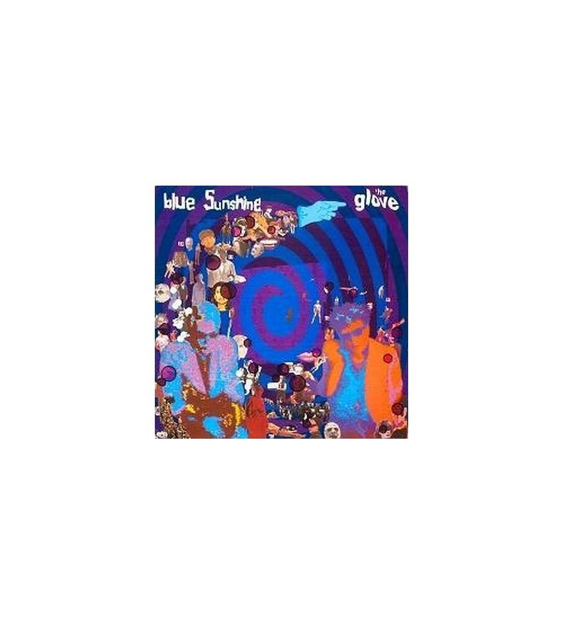 Blue sunshine (Ltd edition 12'' vinyl)