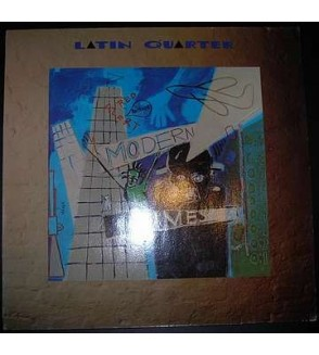 Modern times (12'' vinyl)
