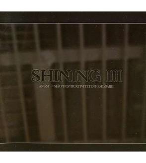 Shining III - Angst (CD)