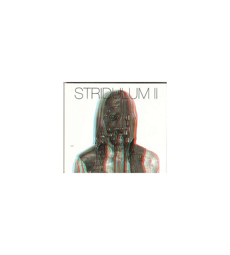 Stridulum II (CD)