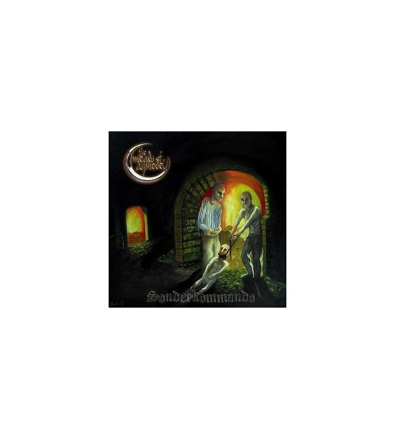 Sonderkommando (CD)