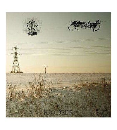 Froideur (Ltd edition CDr)