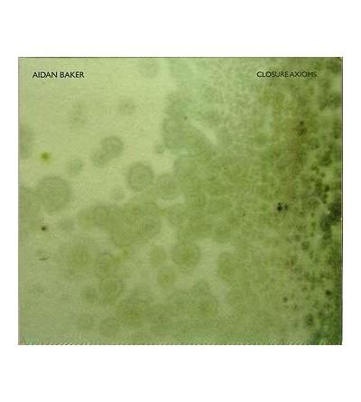 Closure axoims (Ltd edition CD)