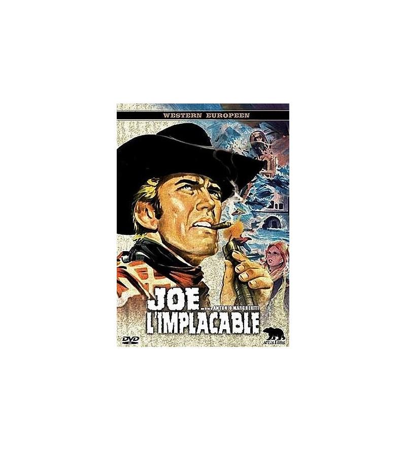 Joe l'implacable (DVD)