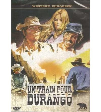 Un train pour Durango (DVD)