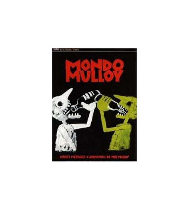 Mondo Mulloy (DVD)