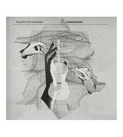 Cordophony (Ltd edition CD)
