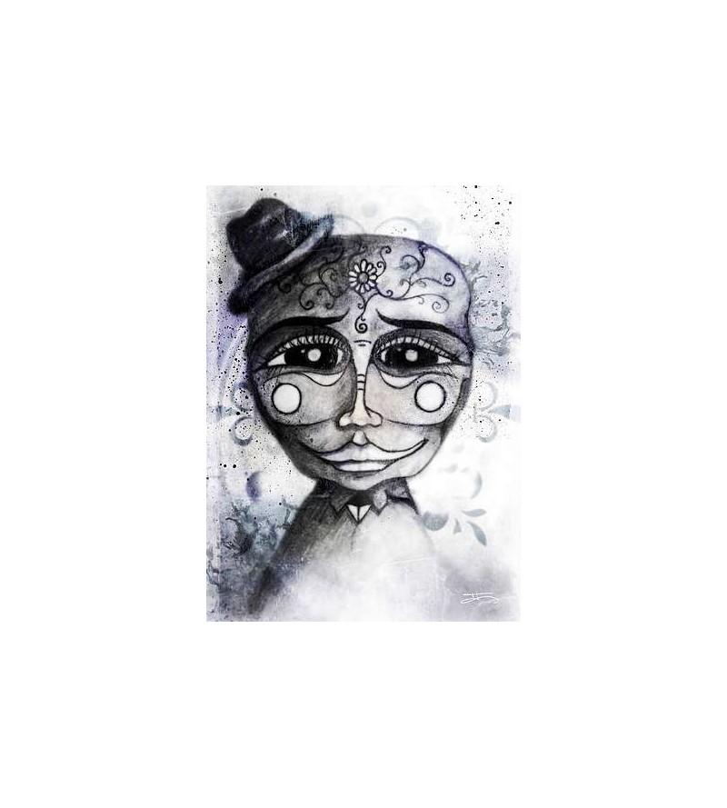 Carte postale Guite