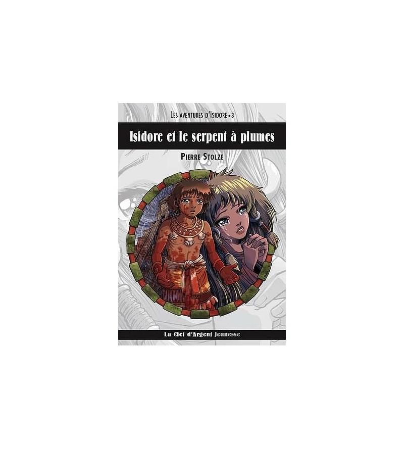Les aventures d'Isidore 3, Isidore et le serpent à plumes