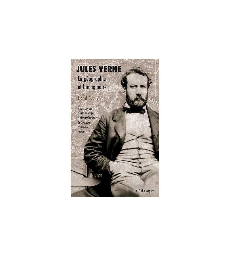 Jules Verne : la géographie et l'imaginaire
