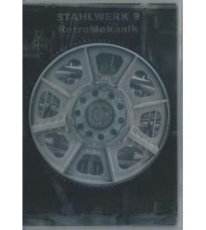 Retromekanik (CD)