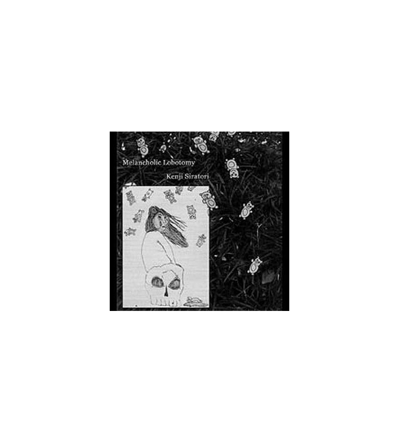 Melancholic lobotomy (Ltd edition CDr)