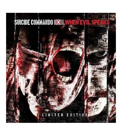 When evil speaks (Ltd edition 2 CD)